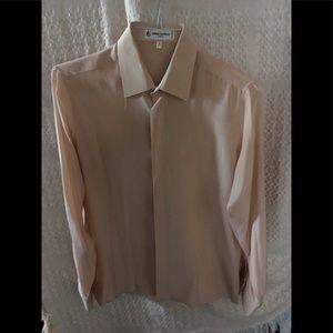 Other - Men's Shirt by Michel Bertiaux Paris -size 40